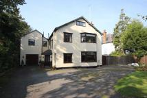 6 bed Detached house in Moreton Road, Upton...