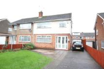 4 bed semi detached house in Childwall Green...