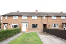Terraced home in Woodfield Road, Pensby...