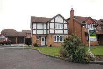 4 bed Detached house in Withburn Close, Upton...