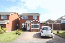 3 bedroom Detached home in Thorness Close, Greasby...
