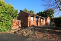 Semi-Detached Bungalow in Pullman Close, Heswall...