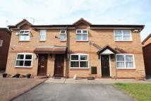 2 bed Terraced property for sale in Bleasdale Close, Upton...