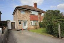 3 bedroom semi detached home for sale in Gilroy Road, West Kirby...
