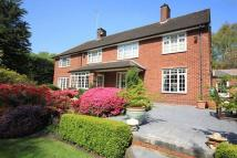 Detached property in Wexford Road, Oxton...