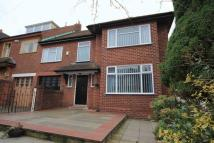 semi detached home for sale in Hawthorne Road...