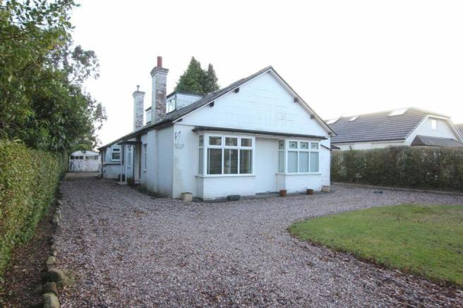 Property For Sale In Hooton Wirral