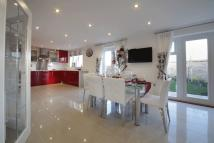 4 bed new home in Norwich Road, Dereham...