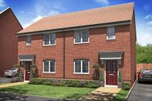 3 bed new home for sale in Norwich Road, Dereham...