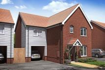 4 bed new property in Norwich Road, Dereham...