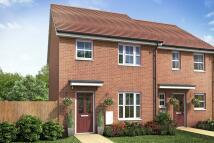 3 bedroom new property for sale in Norwich Road, Dereham...