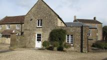 1 bed Cottage to rent in Abbey Street, Crewkerne...