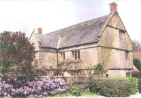 Crewkerne Manor House