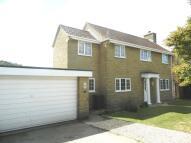 4 bedroom Detached property to rent in Highwoods Close...