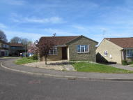 2 bedroom Detached Bungalow in Laburnum Crescent...