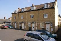 WEST STREET Town House to rent