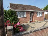 2 bedroom Detached Bungalow to rent in DANIELSFIELD ROAD...