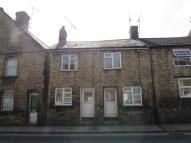 Terraced house to rent in West Street, Crewkerne...