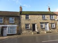 2 bed Terraced house to rent in 7NORTH STREET, Crewkerne...