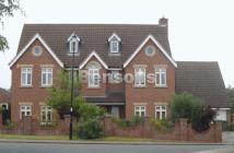 6 bedroom Detached house in Eider Drive, Telford