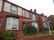 1 bed Terraced home to rent in Wrekin Road, Wellington...
