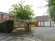 Detached house to rent in Blenheim Road, Apley...