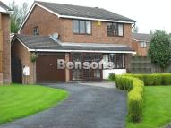 property to rent in Windermere Drive, Telford