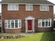 4 bedroom Detached house for sale in Gilbert Road, Sudbury