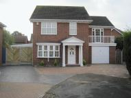 4 bedroom Detached home in Kennedy Avenue, Basildon
