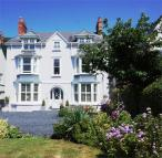 Detached home for sale in Penrhos, ABERDOVEY...