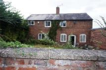 4 bed Detached home in Eaton Lane, Eaton...