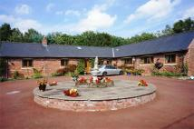 Detached Bungalow for sale in Chester Road, Oakmere...