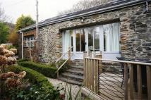 2 bed Detached house in Panteidal, ABERDOVEY...