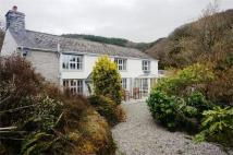 3 bedroom Detached house in Panteidal, ABERDOVEY...