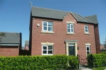 3 bed semi detached home in Thelwall Lane...