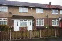 3 bed Terraced home in Heatley Way, Handforth...