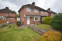 semi detached property to rent in Warren Avenue, Knutsford