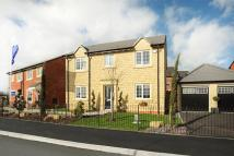 new home for sale in Henthorn Road, Clitheroe...