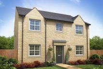 4 bedroom new house in Henthorn Road, Clitheroe...