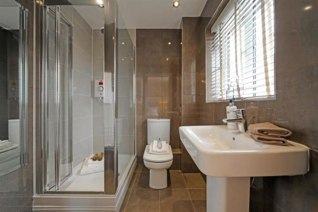 Image from Actual Gosford Showhome at Ribble Meadows