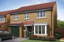 4 bed new home for sale in Strait Lane, Stainton...