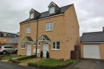 semi detached home for sale in Mitchcroft Road...