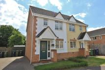 2 bedroom semi detached property for sale in Moat Way, Swavesey