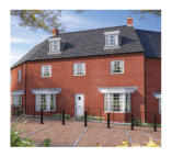 5 bed new home in London Road Buckingham...