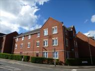 Flat in Kinnerton Way, EXETER