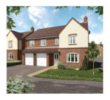 new property for sale in Sandy Lane Chester...