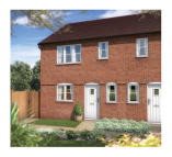 3 bed new property in Sandy Lane Chester...