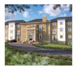 2 bed new Flat for sale in Church Lane Mirfield...