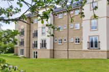 2 bed new Apartment in Church Lane, Mirfield...