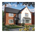 5 bedroom new property in Droitwich Spa Droitwich...